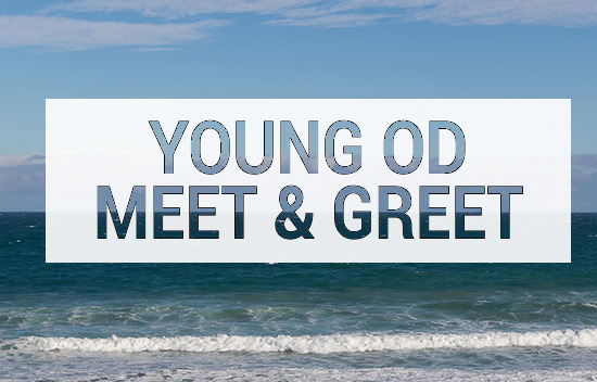 Young OD Meet & Greet Header