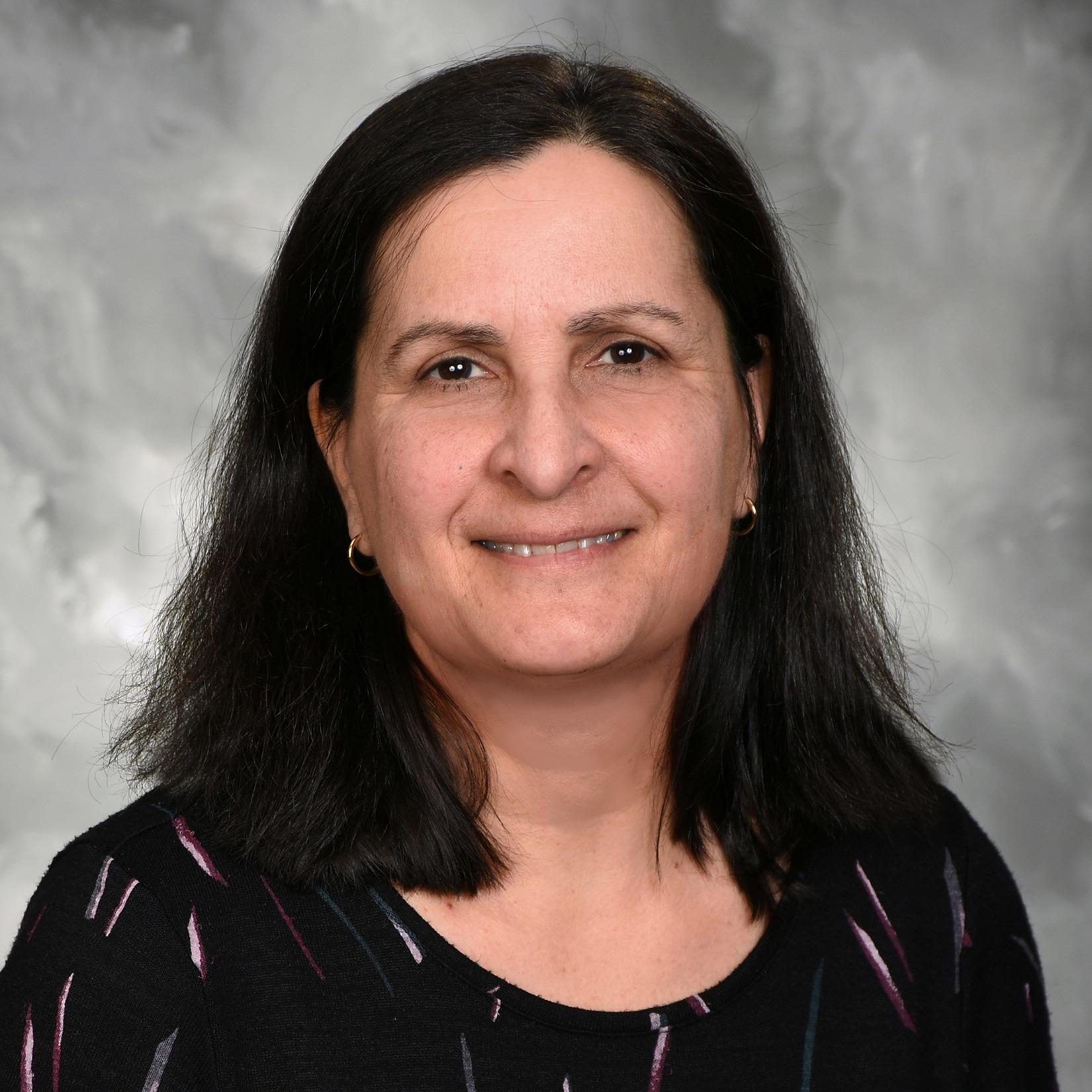 Dr. Susan D'Emic