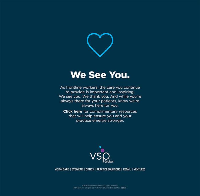 VSP June 2020